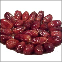 Click here for more on Sweet Dates - 500gms