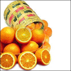 Click here for more on Oranges - 24no
