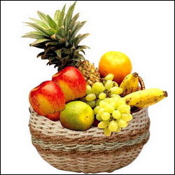 Click here for more on Fruit basket(Weight:3kg)