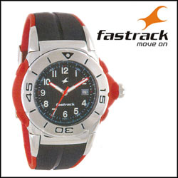 fast track watches