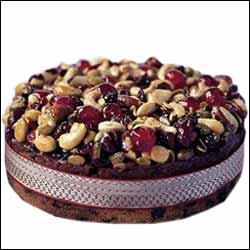 Rich Dryfruit plum cake -2kgs