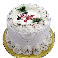Click here for more on Sweet X-mas Cake - 1kg