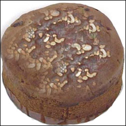 Click here for more on Rich Round Plum Cake