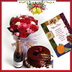 Send Celebrations with Wine to HyderabadIndiaHyderabadBazaar