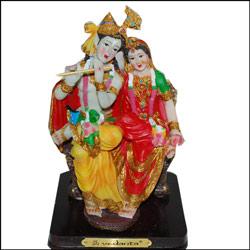 Radhakrishna Idol -99492-001