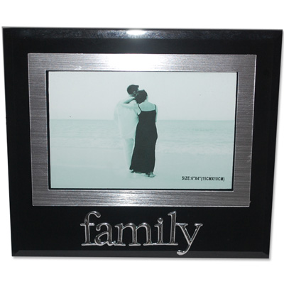 Click here for more on Family photo Frame - 217-005