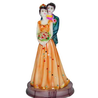 Beautiful Couple Pop pair -code 11810 -2