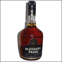 Blenders pride Whisky