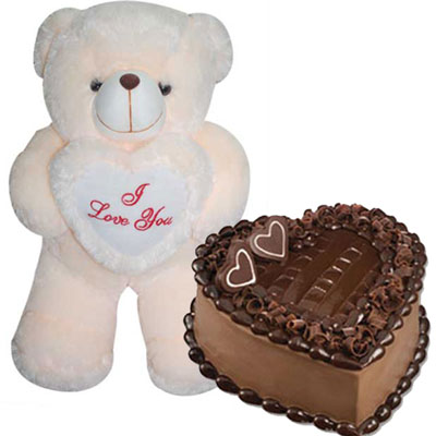 Click here for more on Cake N Teddy - code M11