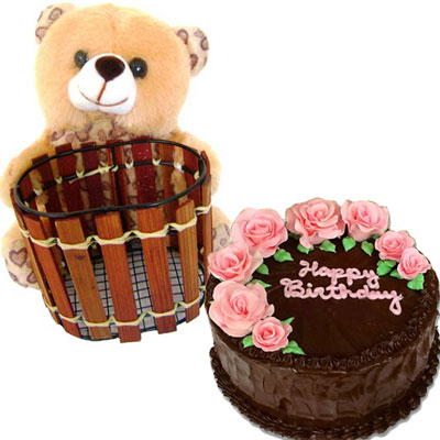 Click here for more on Cake N Teddy - code M12