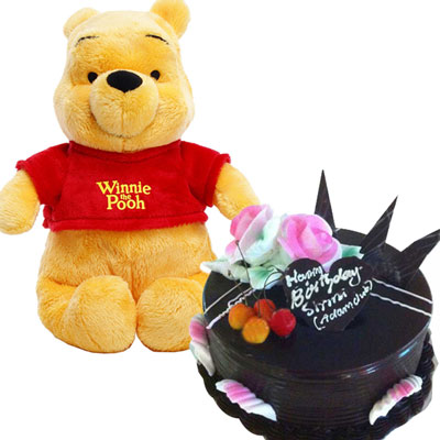 Click here for more on Cake N Teddy - code M04