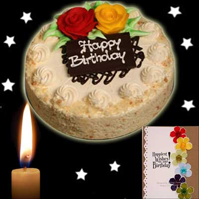 Click here for more on Midnight Surprise cake - code06