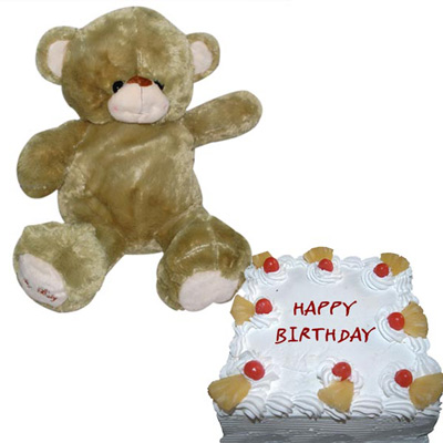 Click here for more on Cake N Teddy - code M03