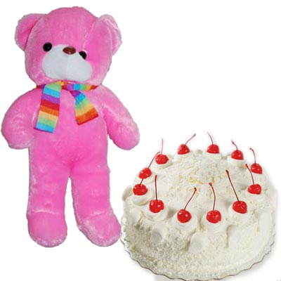 Click here for more on Cake N Teddy - code M05