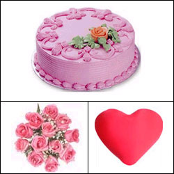 Click here for more on Cake n Heart