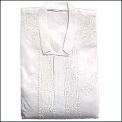 Click here for more on Mens White Cotton Kurta & Payjama