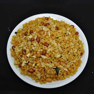 Click here for more on Abhiruchi Swagruha Mixture - 1kg