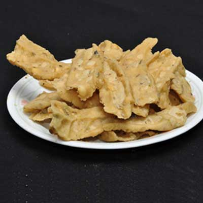 Click here for more on Abhiruchi Swagruha Chethi Pakodi - 1kg