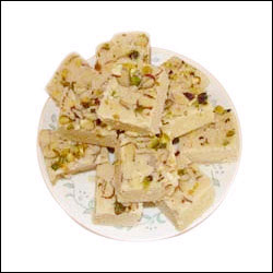 Click here for more on Krishna sweets - SoanPapdi 1Kg