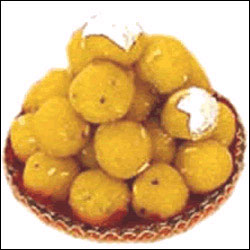 Click here for more on Krishna Sweets - l Ladoo 1Kg