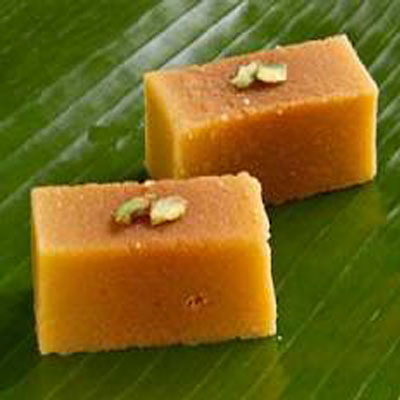 Click here for more on Milk Mysore Pak - 1kg