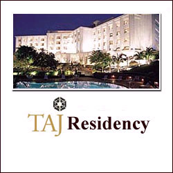 Click here for more on Taj Residency / Deccan - ( Mon to Sat )