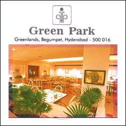 Green Park - Hyderabad - Sunday Lunch