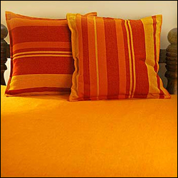 Click here for more on Single Bedspread