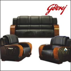Godrej aristocrat 3 1 1 seater sofa set to hyderabad chennai banglore india Godrej home furniture price list bangalore