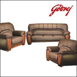 Godrej manhattan 3 1 1 seater sofa set to hyderabad chennai banglore india Godrej home furniture price list bangalore
