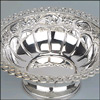 Click here for more on Silver Fancy Bowl