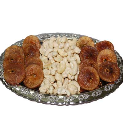 Click here for more on Dryfruit Hamper - Code DT101