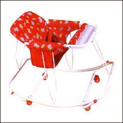 Click here for more on Baby 3-In-1Walker