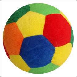 Click here for more on Colourful soft Ball - PNP 1136