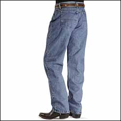 Send Lee Bootcut Jeans to HyderabadIndia|HyderabadBazaar