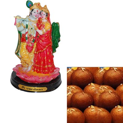 Click here for more on Krishna Gift Hamper - CodeK02