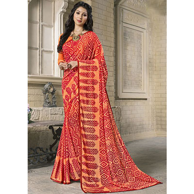Click here for more on Fancy Georgette Saree SEY-58 ( Kanchan-2780) (Express Delivery)