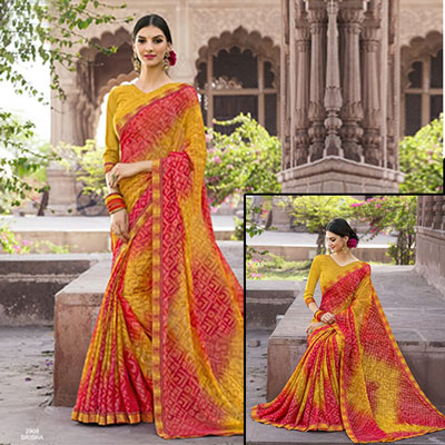Click here for more on Fancy Georgette Saree SEY-45 ( Srisha-2908)(Express Delivery)