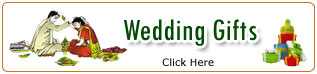 Wedding Gifts To Hyderabad