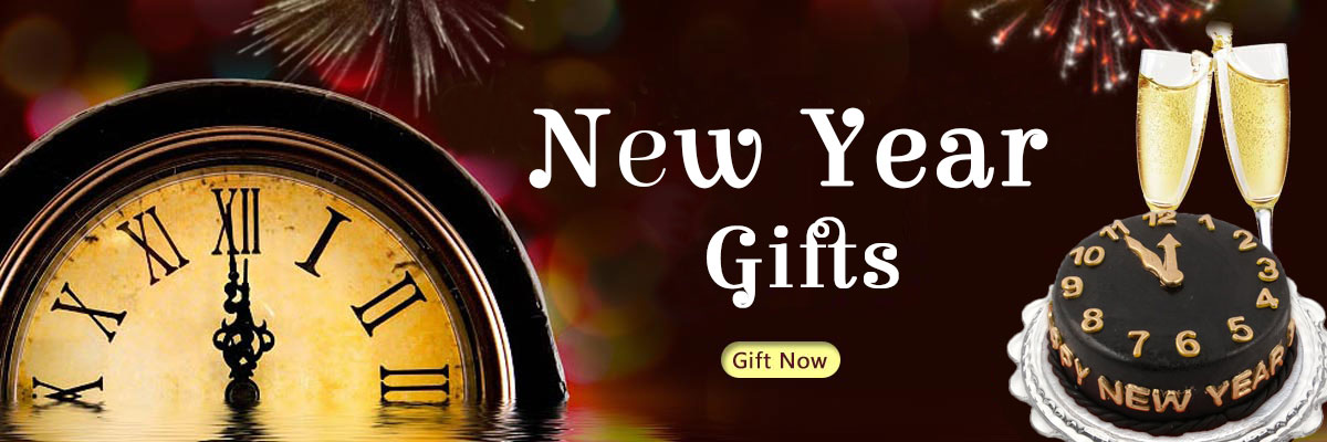 New Year Gifts