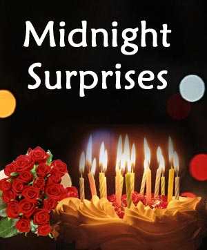 Midnight Surprises