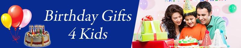 Send Birthday Gifts 4 Kids To Hyderabad Bangalore India