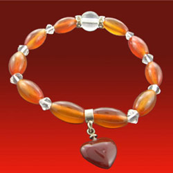 Click here for more on DESIGNER PEARL BANGLE(JPRP-30)